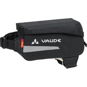 VAUDE Carbo Laukku, black
